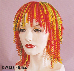 ITEM # BCW128 Women Costume Wig, Bliss