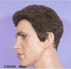 BCW509 Men Costume Wig, Man