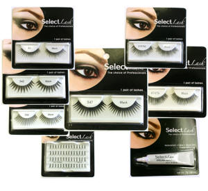 eyelashes business starter kit