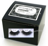 Lashes made in Indonesia, False Lashes, 2 Dozen Pack, Made in Indonesia