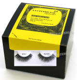 False Eyelashes in Bulk, 24 pairs Pack