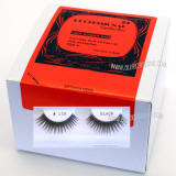 Cheap Bulk Eyelashes for professionals, 24 pairs Pack, Made in Indonesia,