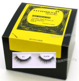 2 Dozen pack eyelashes, BEL1