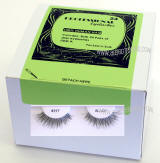 Wholesale bulk eyelashes, 24 piece pack