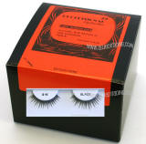 2 Dozen Pack Professional Eyelashes, False Lashes in Bulk