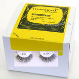 Low cost eyelashes. Faux Eyelashes in bulk, 24 piece pack