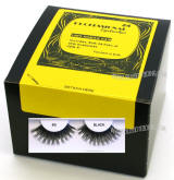 2 Dozen pack eyelashes, BEL5