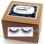 Bulk Eyelashes, 2 Dozen Pack, Fake Eyelashes in Bulk Pack,