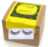 Allied Trading Bulk Eyelashes, Fake Eyelashes in bulk, 24 piece pack
