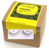 Item # BEL83, Fake Eyelashes, 2 Dozen Pack, packed in bulk, Made in Indonesia
