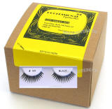 Item # BEL99, Fake Eyelashes, 2 Dozen Pack