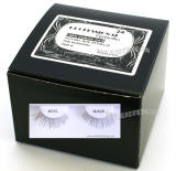 Buy best bulk eyelashes, 2 dozen pack, packed in bulk. Lashes made in Indonesia. Allied Eyelashes