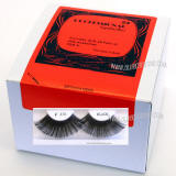 Thickest & longest eyelashes, Packed in bulk, 2 dozen pack eyelashes.