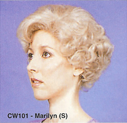 BCW101 MARILYN LONG