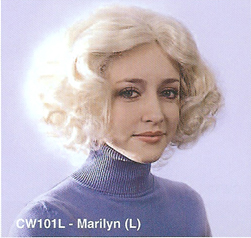 BCW101L MARILYN LONG