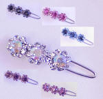 BA175 HAIR BARRETTE