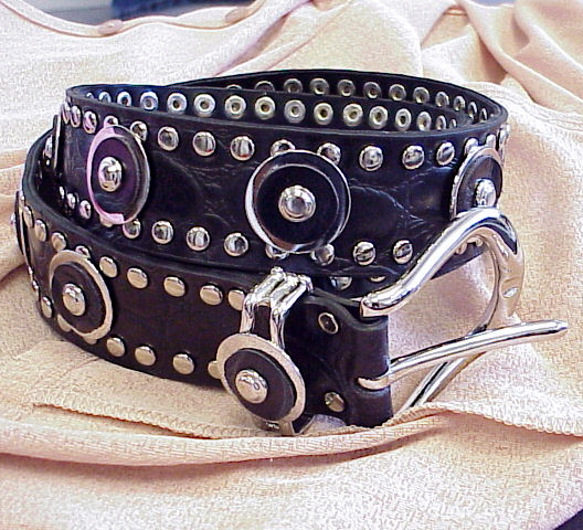 BTK17 - ladies stylish belts
