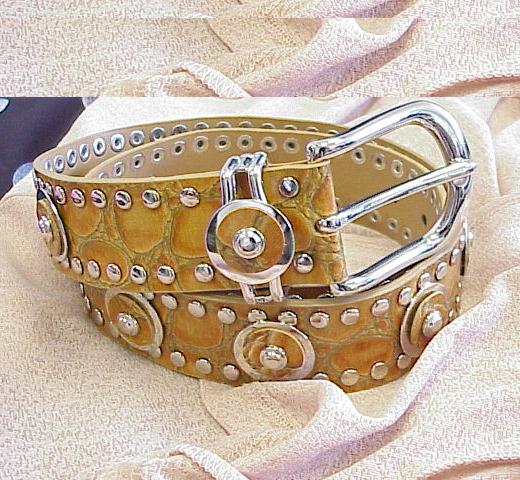 BTK17L - ladies stylish belts
