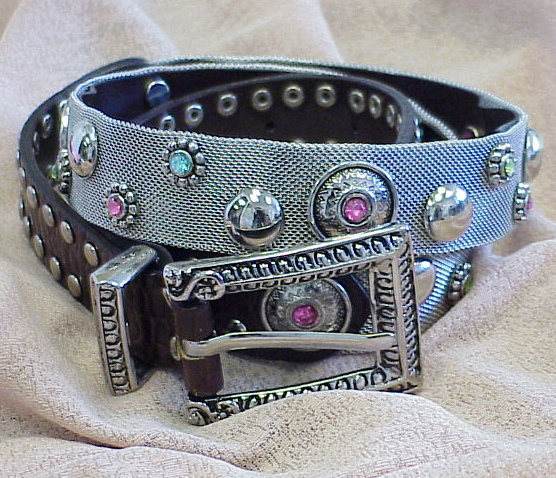 BTK18D - ladies stylish belts