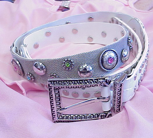BTK18W - ladies stylish belts