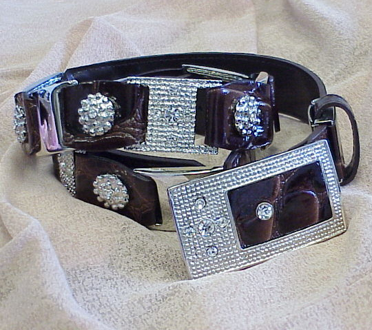 BTK19D - ladies stylish belts