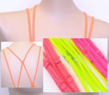 RBP61 Brillant Color Bra Strap