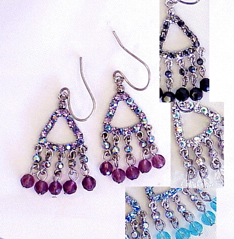 Wholesale chandelier earrings wholesale beaded chandelier earrings 2000 a pack ar731g 128534 bytes item ar731 swarovski crystal beaded chandelier earrings mozeypictures Choice Image