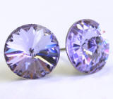 AR921 Swarovski Stud Earrings