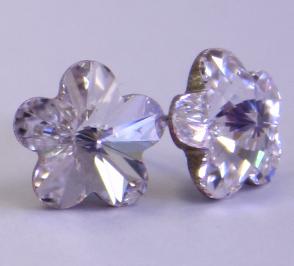 6ab7b0436 Wholesale stud earrings wholesale Austrian Swarovski Crystal Earrings