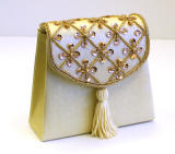 HA118YL evening bag, www.alliedtrading.com